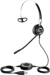 Słuchawki z mikrofonem Jabra Biz2400 2Gen Mono USB (2496-829-309)