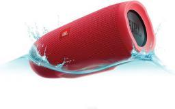 Głośnik JBL Charge 3 Czerwony
