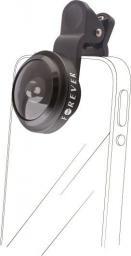 Forever Obiektyw do smartfonów SL-310 fish eye 235°