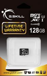Karta G.Skill MicroSDXC 128GB Class 10 UHS-I (FF-TSDXC128GN-U1)