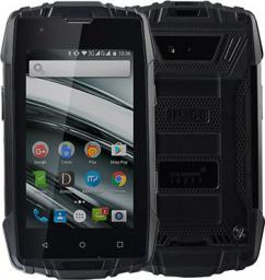 Smartfon myPhone IRON II Czarny