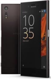 Smartfon Sony Xperia XZ 32GB Czarny  (1304-7020)