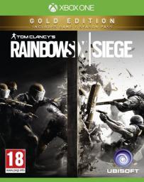 Tom Clancy's Rainbow Six: Siege Złota Edycja
