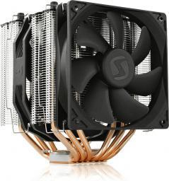 Chłodzenie CPU SilentiumPC Grandis 2 XE1436