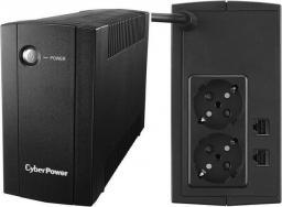 UPS CyberPower UT850E-FR
