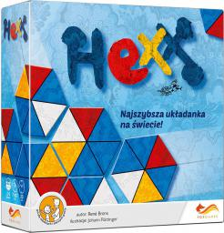 Foxgames Hexx
