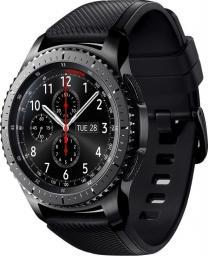 Smartwatch Samsung Gear S3 Frontier (SM-R760NDAAXEO)