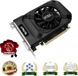 Karta graficzna Palit GeForce GTX 1050 Ti STORMX 4GB GDDR5 (128 Bit) HDMI, DP, DVI, BOX (NE5105T018G1F)