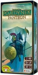 Rebel Gra planszowa  7 Cudów Świata: Pojedynek Panteon