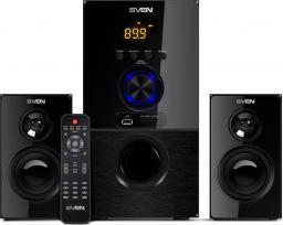 Głośniki komputerowe Sven MS-2050 Black (20100378)