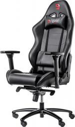 Fotel SPC Gear SR500 Black (SR500BK)