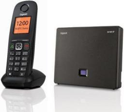 Telefony stacjonarne