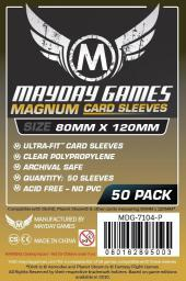 Mayday Magnum Gold (80x120mm)