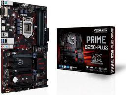 Płyta główna Asus PRIME B250-PLUS