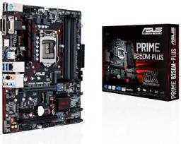 Płyta główna Asus PRIME B250M-PLUS