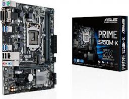 Płyta główna Asus PRIME B250M-K