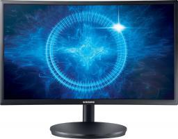 Monitor Samsung LC24FG70FQUXEN