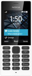 Telefon komórkowy Nokia 150 Dual SIM Biały