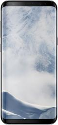 Smartfon Samsung Galaxy S8 Arctic Silver (SM-G950F)