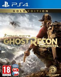 Tom Clancy's Ghost Recon: Wildlands Gold Edition