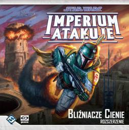 Galakta Star Wars Imperium Atakuje - Bliźniacze Cienie