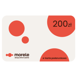 Elektroniczna Karta Podarunkowa 200 zł