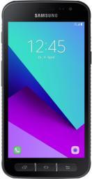 Smartfon Samsung Galaxy Xcover 4 SM-G390FZKAXEO Dark Silver