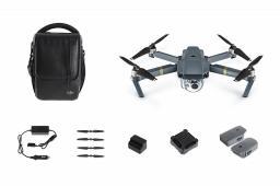 Dron DJI Mavic Pro Combo (CP.PT.000640)