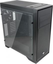 Obudowa SilentiumPC Aquarius X70T Pure Black