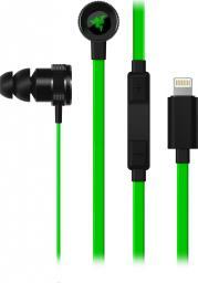 Słuchawki Razer Hammerhead iOS (RZ04-02090100-R3G1)