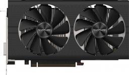 Karta graficzna Sapphire Radeon RX 580 PULSE, 4GB GDDR5 (256 Bit), DVI-D, 2x DP, 2x HDMI, BOX (11265-09-20G)