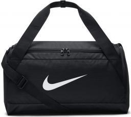 Nike Torba sportowa Brasilia S Duff BA5335 010 czarna