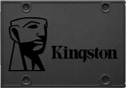 Dysk SSD Kingston A400 120 GB 2.5'' SATA III (SA400S37/120G)