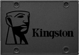 "Dysk SSD Kingston A400 120GB 2,5"" SATA 3 (SA400S37/120G)"