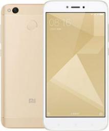 Smartfon Xiaomi Redmi 4X 3/32GB Złoty !OFICJALNA POLSKA DYSTRYBUCJA!