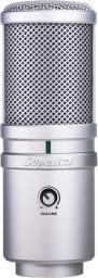 Mikrofon Superlux E 205U Pojemnościowy z USB