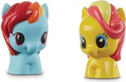 Hasbro Playskool My Little Pony B2599 2-pak Rainbow Dash& Bumble Sweet (B1910)
