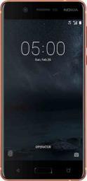 Smartfon Nokia 5 COPPER (DualSIM)