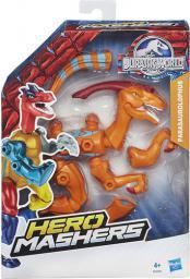 Hasbro Jurassic World Hero Mashers Parasaurolophus (B3239)
