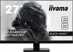 Monitor iiyama G-Master Black Hawk G2730HSU-B1