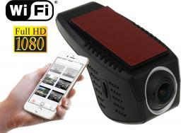 Kamera samochodowa Media-Tech U-Drive WiFi MT4060