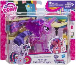 Hasbro My Little Pony Kucyk Princess Twilight Sparkle (B8075)
