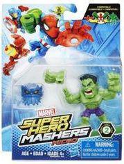 Hasbro Super Hero Mashers Micro Hulk B6692A