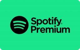 Spotify Doładowanie 20 zł