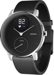 Nokia Activité Steel HR