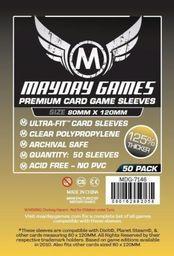 Mayday Koszulki Magnum Gold Premium 120x80 (50szt)