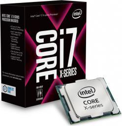 Procesor Intel Core i7-7800X, 3.5GHz, 8.25MB, BOX (BX80673I77800X)
