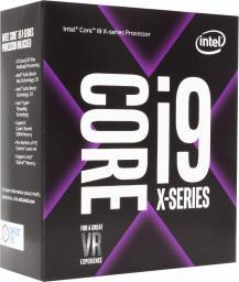 Procesor Intel Core i9-7900X, 3.3GHz, 13.75MB, BOX (BX80673I97900X)