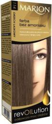 Marion Revoilution Farba do włosów nr 114 Orzech Laskowy 80 ml