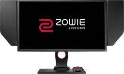 Monitor BenQ ZOWIE XL2546 czarny